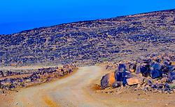 Mountain vew from the Tizi N'Tazezert trail (piste) in southern Morocco<br /> <br /> (c) Andrew Wilson | Edinburgh Elite media