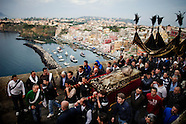 Good Friday procession in Procida