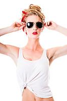 Model: Jessica Briguglio