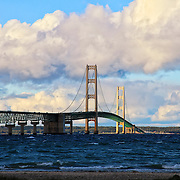 """Mackinac Bridge""-1<br />