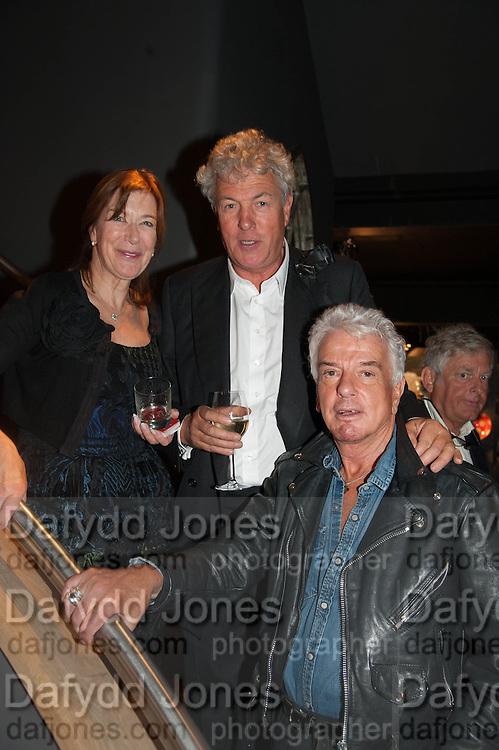 ANNABEL ASTOR; VISCOUNTESS ASTOR; HENRY WYNDHAM; NICKY HASLAM, The launch of Nicky Haslam for Oka. Oka, 155-167 Fulham Rd. London SW3. 18 September 2013.