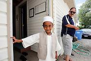 Twin Falls Islamic Center, Twin Falls, ID.