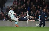 20151210 Varsity Men's Rugby, Twickenham. UK.