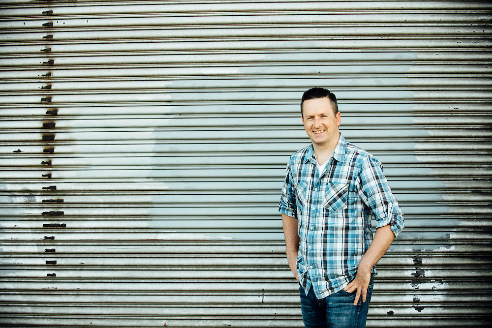 Eric Niemi Owner of Threshold