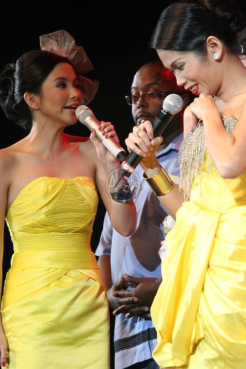 Mariel Rodriquez & Pokwang