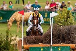 Hoy Andrew, AUS, Vassily De Lassos<br /> CHIO Aachen 2019<br /> Weltfest des Pferdesports<br /> © Hippo Foto - Dirk Caremans<br /> Hoy Andrew, AUS, Vassily De Lassos