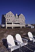 Elizabeth Point Lodge, Amelia Island, Florida<br />