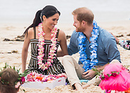 Meghan Markle & Prince Harry Visit Bondi Beach2