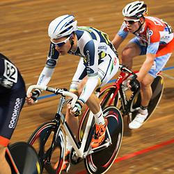 Nederlands Kampioenschap Scratch Apeldoorn