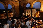 Italy-Turin by night