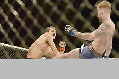 UFC Buenos Aires Magny vs Ponzinibbio - 17 Nov 2018