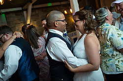 Tracey & Tracy Wedding of 6-22-18