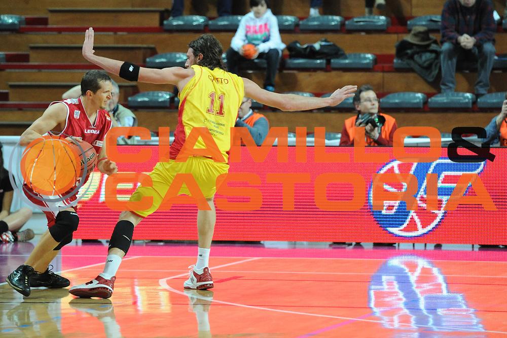 DESCRIZIONE : Novara Lega A2 2010-11 Final Four Coppa Italia Finale Prima Veroli Aget Imola<br /> GIOCATORE : Wilson Marketing<br /> SQUADRA : Prima Veroli Aget Imola<br /> EVENTO : Campionato Lega A2 2009-2010<br /> GARA : Prima Veroli Aget Imola<br /> DATA : 27/02/2011<br /> CATEGORIA : <br /> SPORT : Pallacanestro<br /> AUTORE : Agenzia Ciamillo-Castoria/GiulioCiamillo<br /> Galleria : Lega Basket A2 2010-2011  <br /> Fotonotizia : Novara Lega A2 2010-11 Final Four Coppa Italia Finale Prima Veroli Aget Imola<br /> Predefinita :