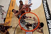 WattMitchell <br /> Umana Reyer Venezia - Happy Casa Brindisi<br /> LBA Final Eight 2020 Zurich Connect - Finale<br /> Basket Serie A LBA 2019/2020<br /> Pesaro, Italia - 16 February 2020<br /> Foto Mattia Ozbot / CiamilloCastoria