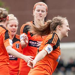 Glasgow City v Rangers | Women's Scottish Premier League | 25 May 2014