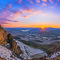 Rojavaî Rojhelat (Sunset of the East)!