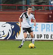 Paul McGinn - Dundee v Rotherham United - pre-season friendly at Dens Park <br /> <br />  - &copy; David Young - www.davidyoungphoto.co.uk - email: davidyoungphoto@gmail.com