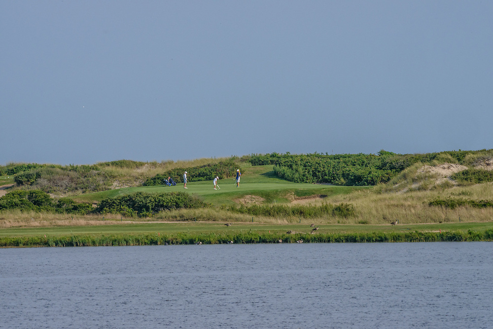 Maidstone Club, East Hampton, South Fork, Long Island, New York,  Private country club on the Atlantic Ocean