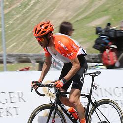 10-07-2019: Wielrennen: Oostenrijk: Gross Glockner<br /> Laurens ten Dam