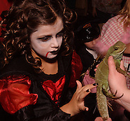 2010 - Howl-O-Ween at Boonshoft Museum of Discovery in Dayton