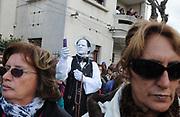 20110603/ Nicolas Celaya - adhocFOTOS/ URUGUAY/ FLORIDA/ FLORIDA/ Procesion de San Cono en Florida. <br /> En la foto: Procesion de San Cono en Florida.. Foto: Nicol&aacute;s Celaya /adhocFOTOS