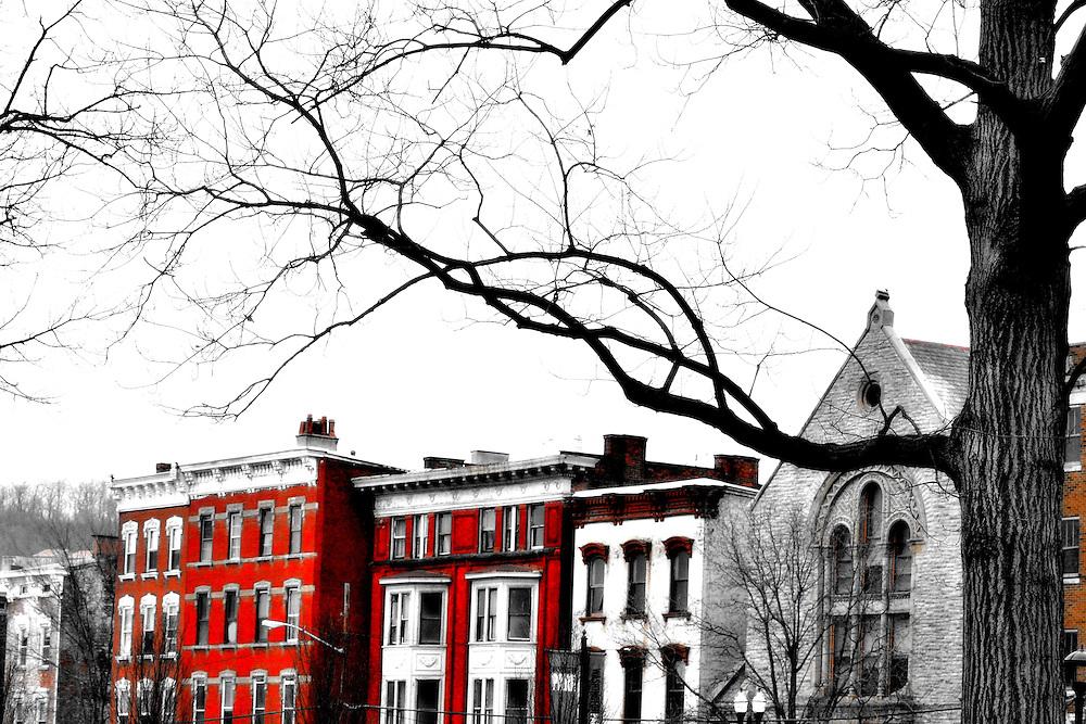 Washington Park, Cincinnati