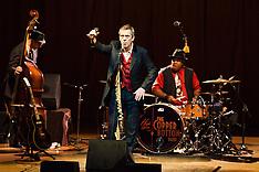 Hugh Laurie concert, Birmingham