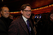 Hamish Bowles, Mary Poppins Gala charity night  in aid of Over the Wall. Prince Edward Theatre. 14 December 2004. ONE TIME USE ONLY - DO NOT ARCHIVE  © Copyright Photograph by Dafydd Jones 66 Stockwell Park Rd. London SW9 0DA Tel 020 7733 0108 www.dafjones.com