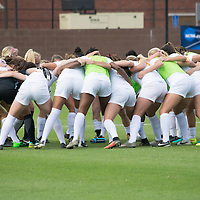 USC Women's Soccer | NCAA | Round 1