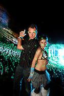 Global Dance Festival 2011 at Red Rocks Amphitheatre.