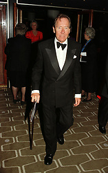 File photo dated 19/11/97 of Lord Snowdon who has died peacefully at his home on Friday aged 86, a family spokesman has said.
