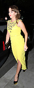 29.JUNE.2013. LONDON<br /> <br /> LYDIA ROSE BRIGHT SEEN LEAVING NOVIKOV RESTAURANT IN MAYFAIR LONDON<br /> <br /> BYLINE: EDBIMAGEARCHIVE.CO.UK<br /> <br /> *THIS IMAGE IS STRICTLY FOR UK NEWSPAPERS AND MAGAZINES ONLY*<br /> *FOR WORLD WIDE SALES AND WEB USE PLEASE CONTACT EDBIMAGEARCHIVE - 0208 954 5968*