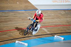, CHN, 500m TT, 2015 UCI Para-Cycling Track World Championships, Apeldoorn, Netherlands