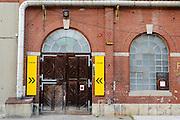 E-Werk, Weimar, Thüringen, Deutschland   E-Werk, Weimar, Thuringia, Germany