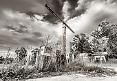Abandoned South Carolina Midlands