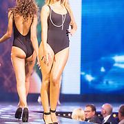 NLD/Hilversum/20160926 - Finale Miss Nederland 2016, Jessica Wohrmann
