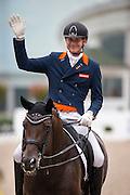 Diederik van Silfhout - Arlando<br /> World Equestrian Festival, CHIO Aachen 2013<br /> © DigiShots