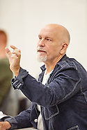 Good Canary by Zach Helm at The Rose Theatre Kingston. Director John Malkovich