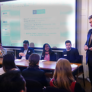 "IoD City Young Executives "" Doing Good is Good for Business """