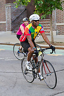 OutCycling's 2015 NYC Pride Ride
