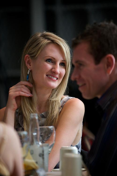 Alison Epsom and Brian Jolly Rehearsal Dinner at Salty's on Alkai