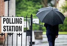 UK General election - 8 June 2017