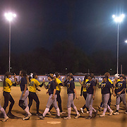 November 3, 2016; Baseball at Cal State Fullerton, Fullerton, CA.<br /> © photo by Catharyn Hayne/Sport Shooter Academy