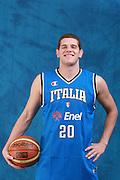 DESCRIZIONE : Bormio Raduno Collegiale Nazionale Maschile i posati dei giocatori <br /> GIOCATORE : Valerio Amoroso <br /> SQUADRA : Nazionale Italia Uomini <br /> EVENTO : Raduno Collegiale Nazionale Maschile <br /> GARA : <br /> DATA : 19/07/2008 <br /> CATEGORIA : Ritratto <br /> SPORT : Pallacanestro <br /> AUTORE : Agenzia Ciamillo-Castoria/S.Ceretti <br /> Galleria : Fip Nazionali 2008 <br /> Fotonotizia : Bormio Raduno Collegiale Nazionale Maschile i posati dei giocatori <br /> Predefinita :