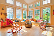 Chapel Hill Living Room