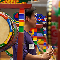 2016 UWL Korean Wave / Student Drum Workshop