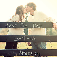 Joel & Liza: Save The Dates