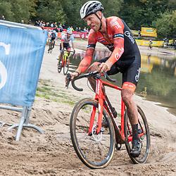 13-10-2019: Cycling: Superprestige Veldrijden: Gieten <br />Lars Boom