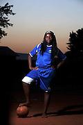 No 02 - Ndou Portia.Makhnda U17 girls football club. Khubvi Village. Nr Thohoyandou. Venda. Limpopo Province. South Africa. .Action Aid..Pictures by Zute & Demelza Lightfoot. www.lightfootphoto.com zutelightfoot@yahoo.co.uk +27(0)715957308..