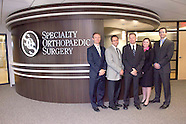 Specialty Orthopaedic Surgery